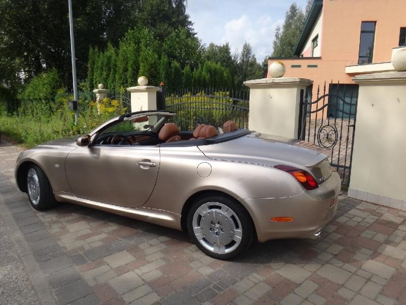 Rent car Riga ALVI