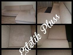 Dīvāna ķīmiskā tīrīšana
