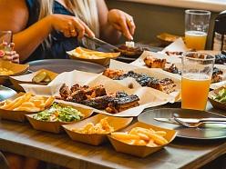 BBQ restorāns