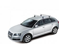 Jumta bagāžnieks CRUZ Audi BMW Citroen, Peugeot Opel