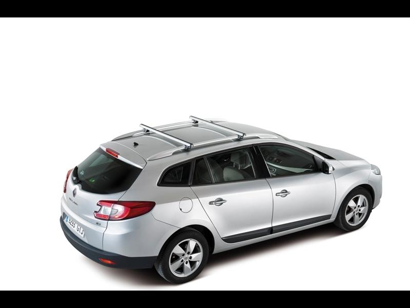 Jumta bagāžnieks CRUZ BMW Opel Astra Ford Focus VW Passat Golf Jetta