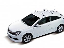 Jumta bagāžnieks CRUZ Opel Ford VW BMW