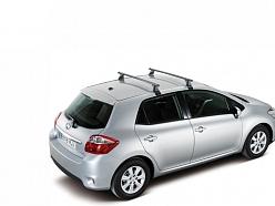 Jumta bagāžnieks CRUZ Toyota Citroen VW BMW (2)