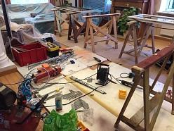Furnitūras remonts