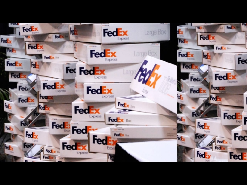 Starptautiskais kurjerpasts, ekspress sūtījumi