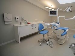 Zobu estētiskā izlīdzināšana