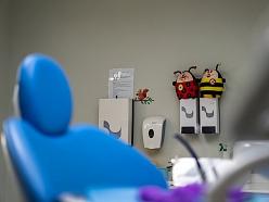 Zobārstniecība bērniem