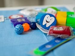 Stomatoloģija bērniem