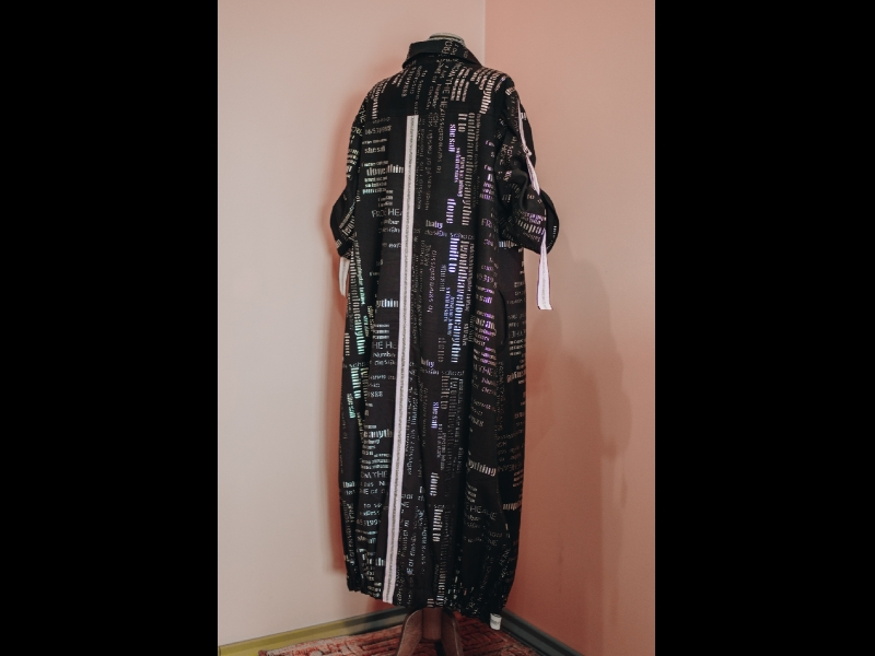 Apģērbu izgatavošanas un šūšanas pakalpojumi