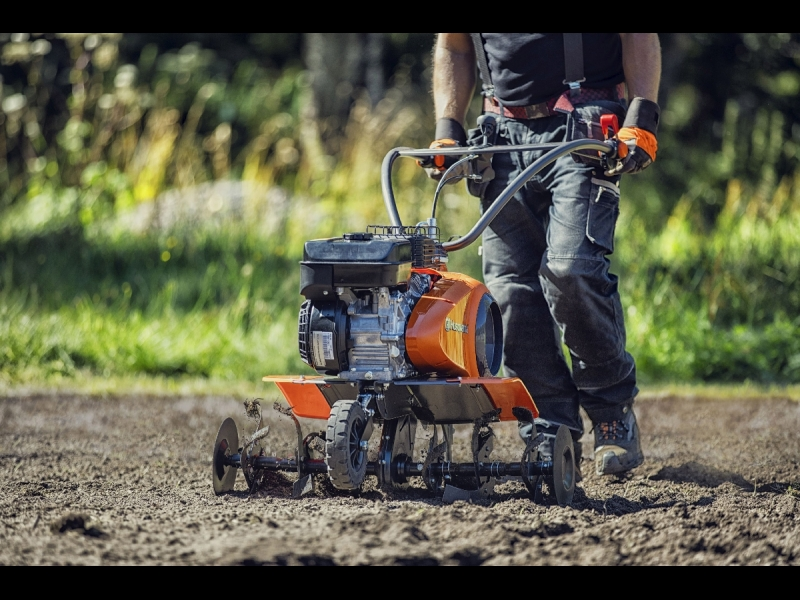 Dārza frēzes, augsnes frēzes, Kultivatori par labākajām cenām