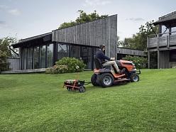 Dārza traktori un raideri bezmaksas piegāde visa Latvijā