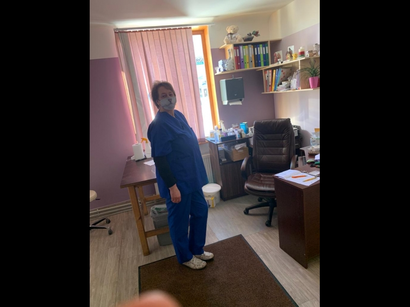 Solvitas Zvirgzdiņas veterinārā privātprakse