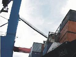 Jūras kravu pārvadājumi