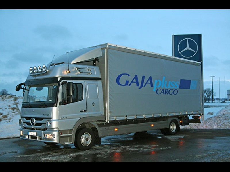 Transporta pakalpojumi