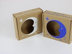 Individuāla dizaina kastītes