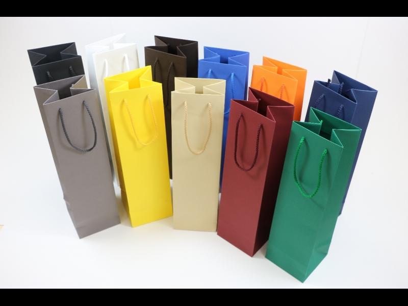 Pudeļu maisi