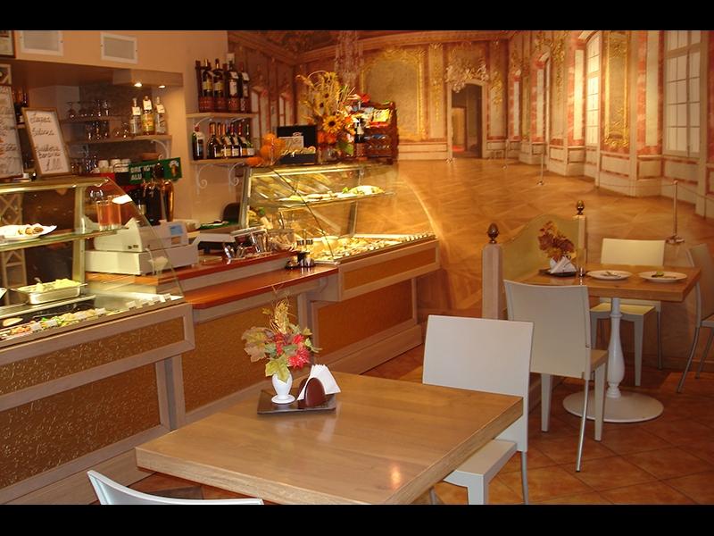Banketi, galdu klāšana Rīga, Rīgas centrā