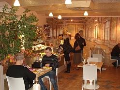 Kompleksās pusdienas Rīga