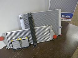 Auto radiatori