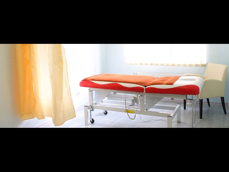 Masāžas, klasiskā un ārstnieciskā masāža