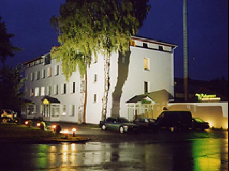 Viesnīca naktsmājas lēta viesnīca viesu nams Valmiera Valmierā. Vidzemes viesnīca