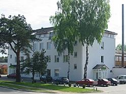 Naktsmājas  lēta strādnieku viesnīca Valmiera Valmierā. Viesu nams Vidzemes viesnīca