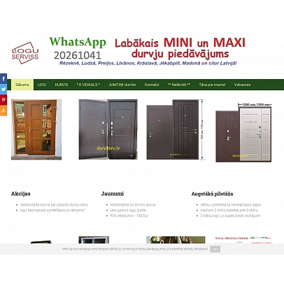 """""""Baltic Doors Systems"""""""