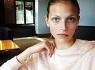 "Foto no Karlīnas Caunes ""Instagram"" konta"