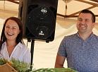 Vidzemnieku dārza svētkos sumina reģiona aktīvākos uzņēmējus