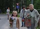 Šogad Valmieras skolās izveidotas piecpadsmit 1.klases