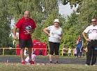 Latgales reģionālā TV: Viļānieši sacenšas novada sporta svētkos