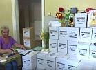 Vidusdaugavas TV: Joprojām nav sākusies mācību priekšmetu komplektu dalīšana trūcīgo ģimeņu bērniem