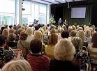 Vidzemes TV: Limbažos ikgadējā konferencē pirms mācību gada sākuma tiekas novada pedagogi