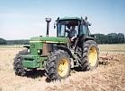 Uz pēdējo gadu lielāko protesta akciju Briselē ieradīsies 4000 zemnieku un 1000 traktoru