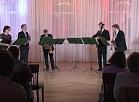 Latgales Reģionālā TV: Kamermūzikas festivāls Balvos