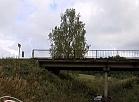 Gulbenes novadā tilti sliktā stāvoklī