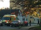Dažu dienu laikā Valmierā jau otro reizi uz Beātes ielas notriec cilvēku