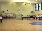 Latgales reģionālā TV: Rēzeknes pirmsskolas skolotāji aizvadījuši sporta spēles
