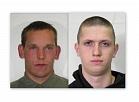 Balvu policija meklē divus bēguļojošus likumpārkāpējus
