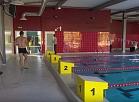 Vidusdaugavas TV: Jēkabpils skolēni aktīvi izmanto iespēju bez maksas apmeklēt peldbaseinu