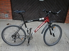 Valmiermuižā atrasts velosipēds; policija aicina atsaukties īpašnieku