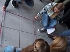 Skrundas TV: Kuldīgas Centra vidusskolā - moderns matemātikas kabinets