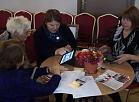 Skrundas TV: Kuldīgas novada senioru veselības diena