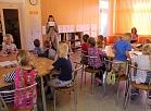 Foto: Ilze Dzintare, Limbažu Bērnu bibliotēkas galvenā bibliogrāfe
