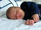 Vidzemes slimnīcā piedzimis šī gada 1000.bērns