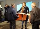Skrundas TV: Kuldīgā vēlas radīt dizaina krēslus