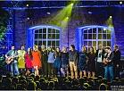 Fonds ''Viegli'' izsludina papildkoncertu ''Kāds esi, nāc!''