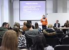 Vidzemes augstskolā notiek9.studentu pētniecisko darbu konference