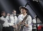 ''The Sound Poets'' vairākos koncertos prezentējuši jauno albumu