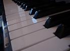 Kuldīgā muzicēs E.Vīgnera Kuldīgas mūzikas skolas absolventi